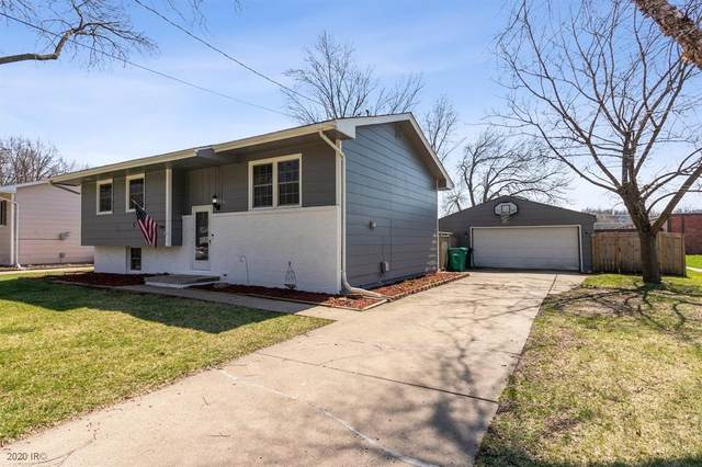 7880 Drake Street, Clive, IA 50325 (MLS #602380) :: EXIT Realty Capital City