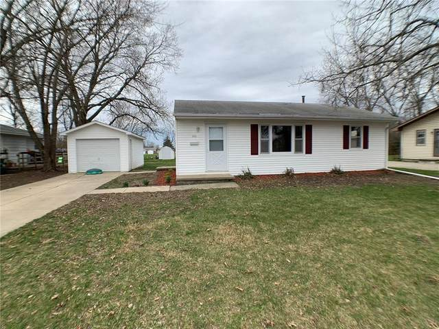 1116 S W Street, Winterset, IA 50273 (MLS #602406) :: Better Homes and Gardens Real Estate Innovations