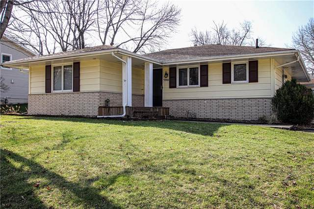 7312 Ridgemont Drive, Urbandale, IA 50322 (MLS #602411) :: EXIT Realty Capital City