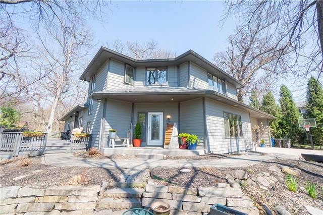 110 35th Street, Des Moines, IA 50312 (MLS #602442) :: Better Homes and Gardens Real Estate Innovations