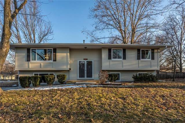 2748 Cleveland Drive, Ames, IA 50010 (MLS #602456) :: EXIT Realty Capital City