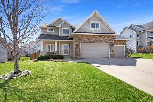 550 Spyglass Lane, Waukee, IA 50263 (MLS #602457) :: Better Homes and Gardens Real Estate Innovations