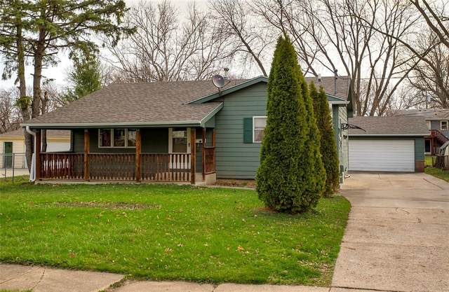 4115 53rd Street, Des Moines, IA 50310 (MLS #602468) :: Better Homes and Gardens Real Estate Innovations