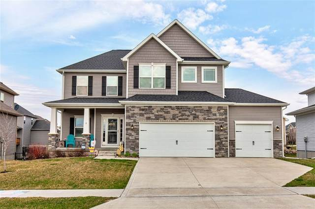 1590 Warrior Lane, Waukee, IA 50263 (MLS #602471) :: Better Homes and Gardens Real Estate Innovations