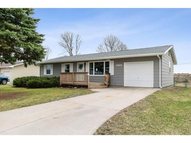 3453 10th Avenue N, Fort Dodge, IA 50501 (MLS #602476) :: Moulton Real Estate Group