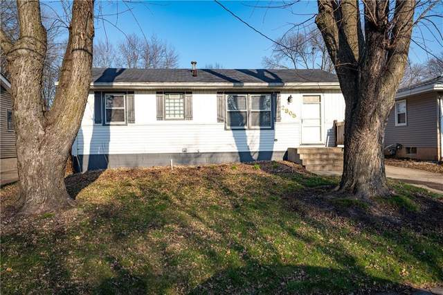 2905 E 37th Court, Des Moines, IA 50317 (MLS #602495) :: Better Homes and Gardens Real Estate Innovations