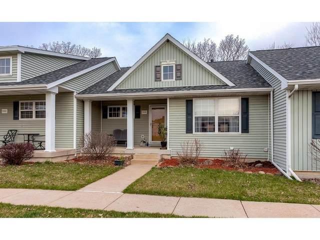 1508 SW Twin Gates Drive, Ankeny, IA 50023 (MLS #602496) :: Moulton Real Estate Group