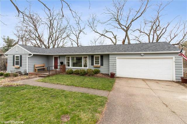 320 SW 42nd Street, Des Moines, IA 50312 (MLS #602500) :: Better Homes and Gardens Real Estate Innovations