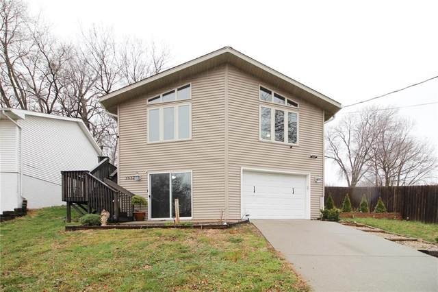 3532 Garfield Avenue, Des Moines, IA 50317 (MLS #602507) :: Better Homes and Gardens Real Estate Innovations