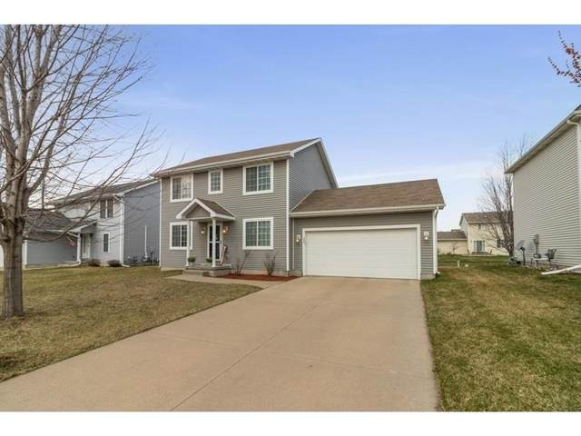 850 SE Harper Drive, Waukee, IA 50263 (MLS #602518) :: Better Homes and Gardens Real Estate Innovations