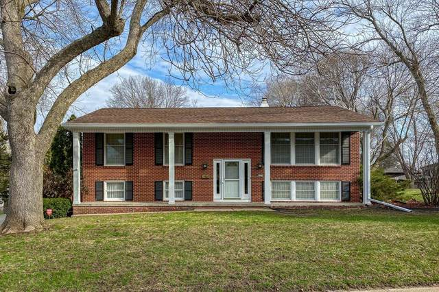 2103 Woodland Avenue, West Des Moines, IA 50265 (MLS #602525) :: EXIT Realty Capital City