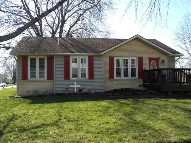 1412 4th Avenue SE, Altoona, IA 50009 (MLS #602526) :: Pennie Carroll & Associates