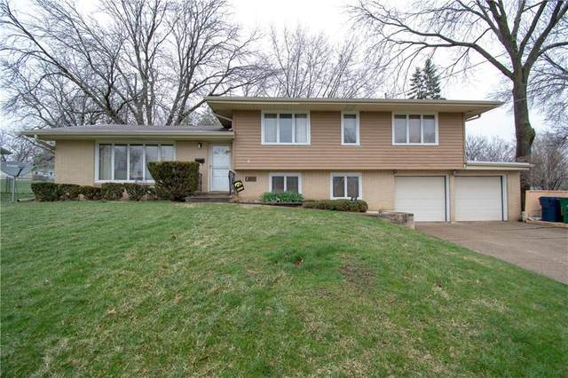 7013 Beechwood Drive, Urbandale, IA 50322 (MLS #602531) :: Better Homes and Gardens Real Estate Innovations
