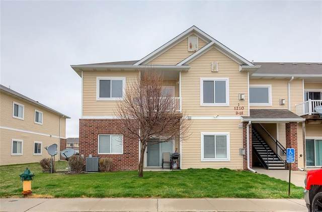 1210 Ne 6th Lane, Ankeny, IA 50021 (MLS #602541) :: Pennie Carroll & Associates