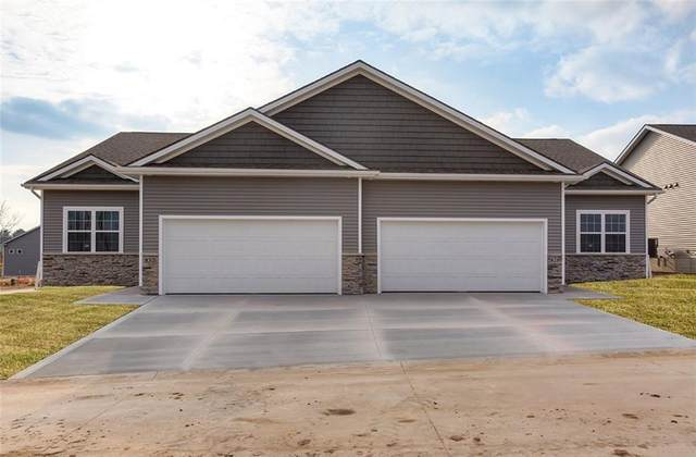 813 Pinehurst Way, Polk City, IA 50226 (MLS #602543) :: Pennie Carroll & Associates