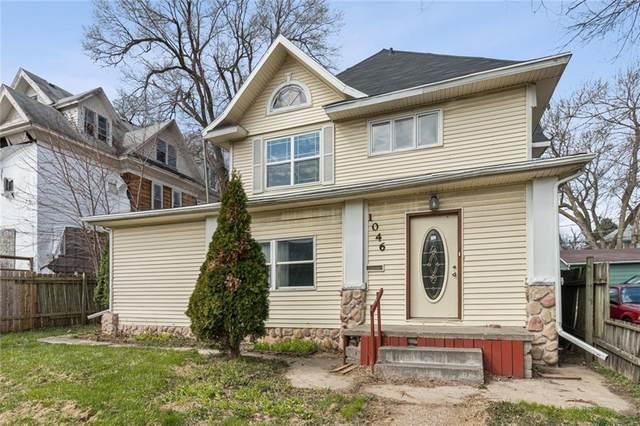 1046 19th Street, Des Moines, IA 50314 (MLS #602579) :: Moulton Real Estate Group