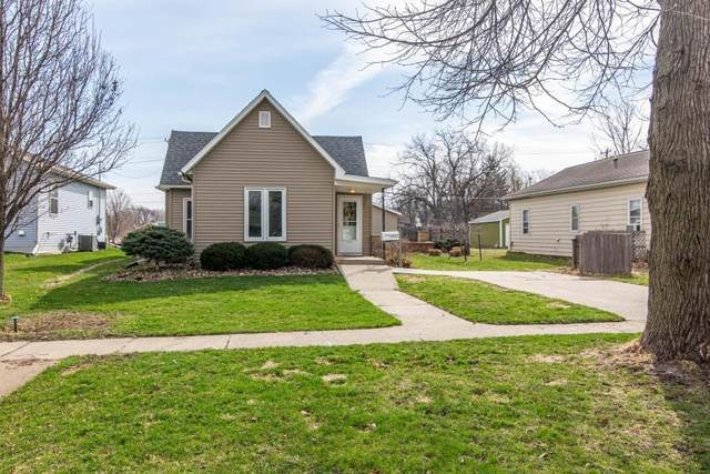 1922 Story Street, Boone, IA 50036 (MLS #602643) :: EXIT Realty Capital City