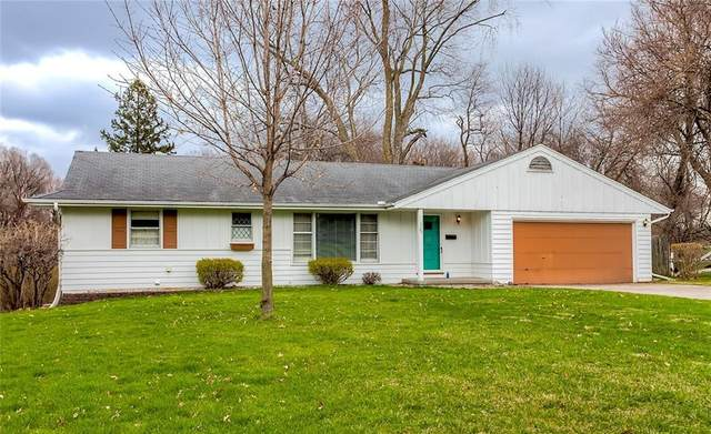 1107 19th Street, West Des Moines, IA 50265 (MLS #602657) :: EXIT Realty Capital City