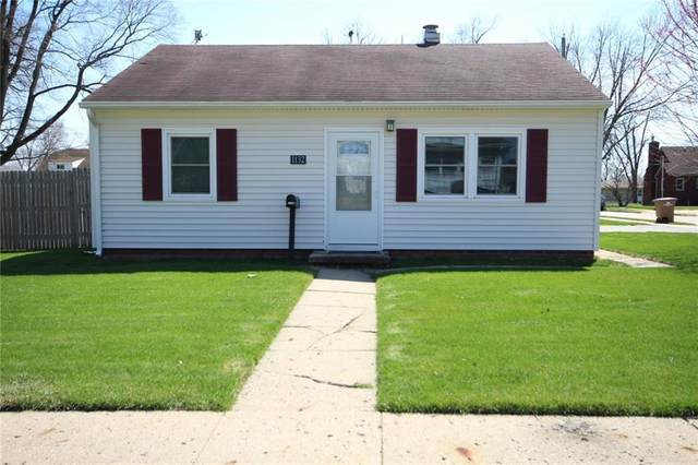 1132 Locust Street, West Des Moines, IA 50265 (MLS #602662) :: EXIT Realty Capital City