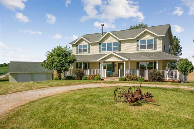 632 195th Avenue, Pella, IA 50219 (MLS #602720) :: Pennie Carroll & Associates