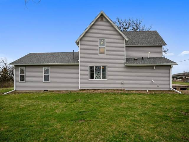 19873 115th Avenue, Indianola, IA 50125 (MLS #602727) :: Better Homes and Gardens Real Estate Innovations