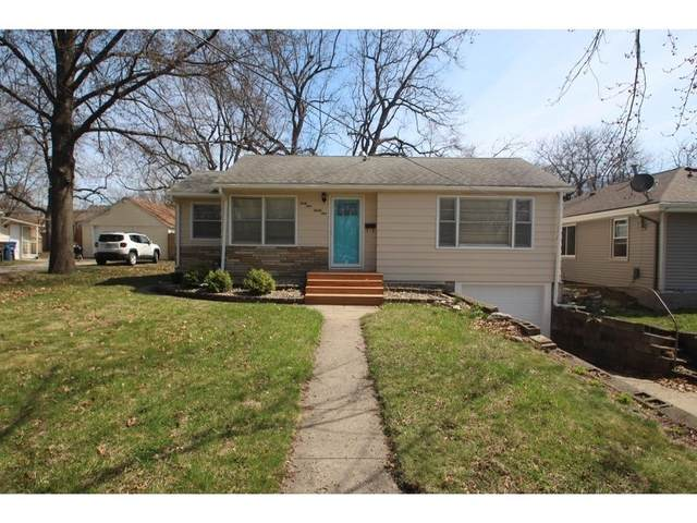 4131 Columbia Street, Des Moines, IA 50313 (MLS #602736) :: Pennie Carroll & Associates