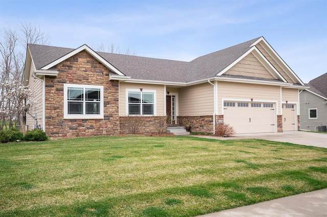 136 Balfour Drive, Norwalk, IA 50211 (MLS #602740) :: Better Homes and Gardens Real Estate Innovations