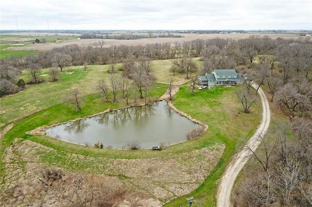 14717 300th Street, Lamoni, IA 50140 (MLS #602748) :: Pennie Carroll & Associates