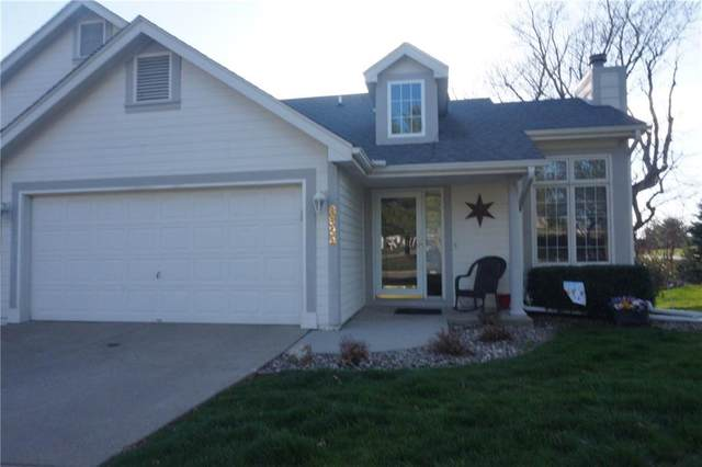 8924 Meredith Drive, Urbandale, IA 50322 (MLS #602755) :: Better Homes and Gardens Real Estate Innovations