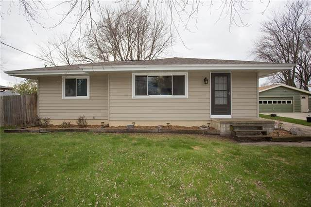900 3rd Street, Waukee, IA 50263 (MLS #602774) :: Moulton Real Estate Group