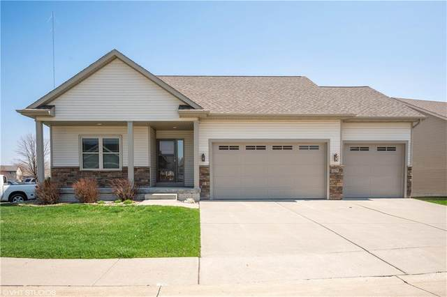 2229 Ironwood Drive SW, Altoona, IA 50009 (MLS #602781) :: Better Homes and Gardens Real Estate Innovations