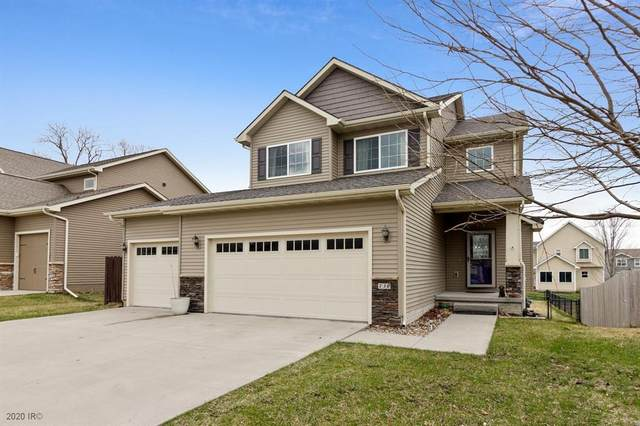 130 SE Dillon Drive, Waukee, IA 50263 (MLS #602794) :: Better Homes and Gardens Real Estate Innovations
