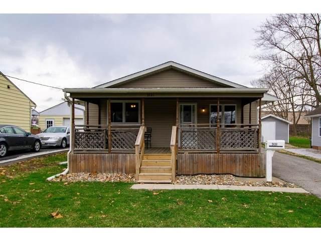 3131 59th Street, Des Moines, IA 50322 (MLS #602816) :: Pennie Carroll & Associates