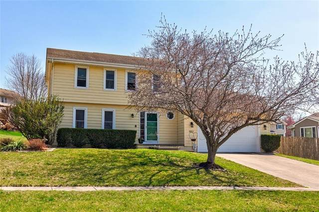 8812 Iltis Drive, Urbandale, IA 50322 (MLS #602823) :: Better Homes and Gardens Real Estate Innovations