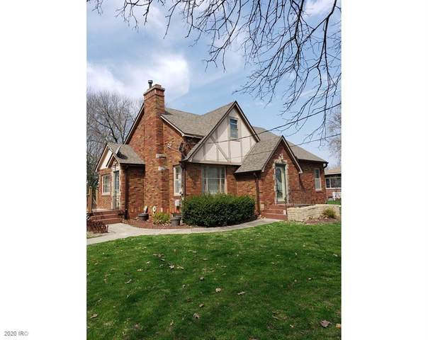 703 N State Street, Pleasantville, IA 50225 (MLS #602825) :: Better Homes and Gardens Real Estate Innovations