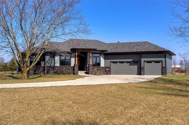 25313 278th Place, Dallas Center, IA 50063 (MLS #602832) :: Better Homes and Gardens Real Estate Innovations