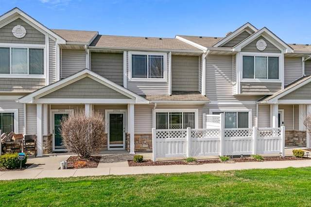 8601 Westown Parkway #29102, West Des Moines, IA 50266 (MLS #602848) :: EXIT Realty Capital City