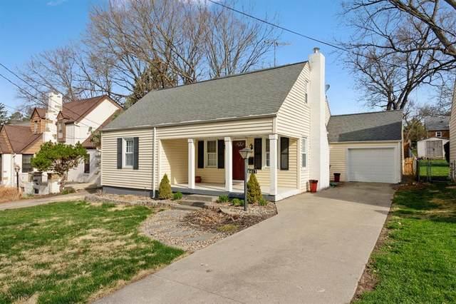 6417 Elmcrest Drive, Windsor Heights, IA 50324 (MLS #602862) :: Moulton Real Estate Group