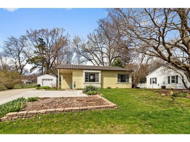 1440 63rd Street, Windsor Heights, IA 50324 (MLS #602892) :: Moulton Real Estate Group