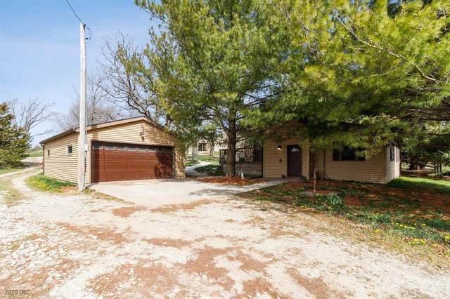 2821 Abilene Avenue, Redfield, IA 50233 (MLS #603454) :: EXIT Realty Capital City