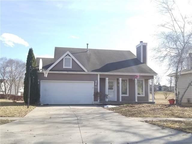 530 Patterson Drive, Carlisle, IA 50047 (MLS #603570) :: Better Homes and Gardens Real Estate Innovations