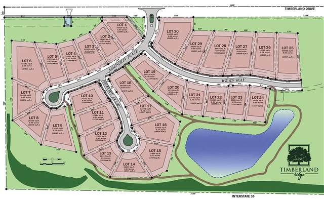 Lot 2 Magnolia Place, Story City, IA 50248 (MLS #603612) :: Better Homes and Gardens Real Estate Innovations