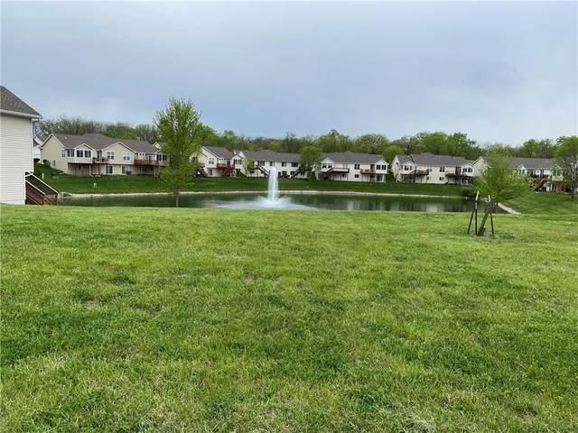 860 Wolf Creek Drive, Polk City, IA 50226 (MLS #603816) :: Pennie Carroll & Associates