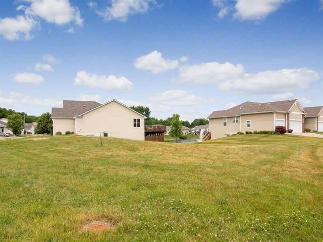 405 W Trace Drive, Polk City, IA 50226 (MLS #604096) :: Pennie Carroll & Associates