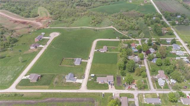 445 N Hutchison Street, Truro, IA 50257 (MLS #604475) :: Moulton Real Estate Group