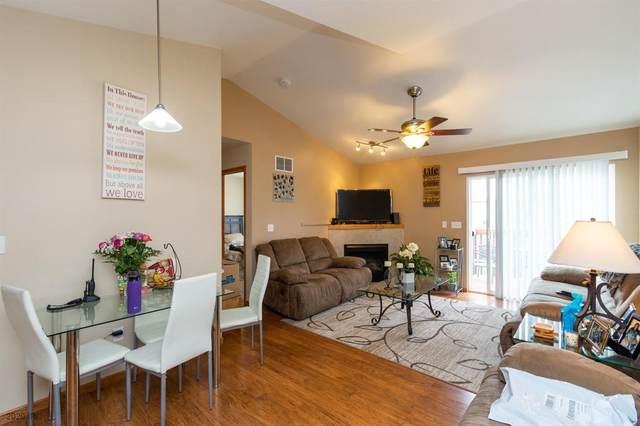 85 E Jefferson Street, NORTH LIBERTY, IA 52317 (MLS #604541) :: Moulton Real Estate Group