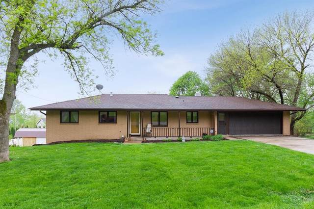 6700 NW Timberline Drive, Des Moines, IA 50313 (MLS #604552) :: Better Homes and Gardens Real Estate Innovations