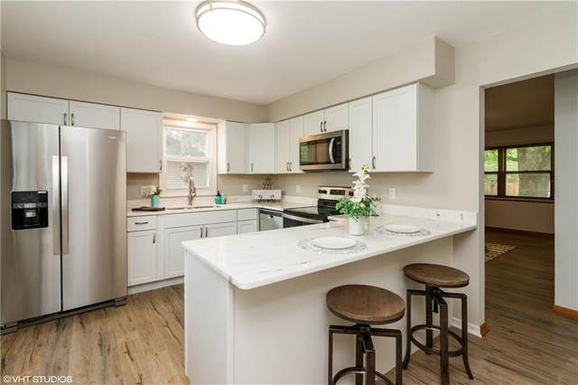 516 Roosevelt Street, Polk City, IA 50226 (MLS #604854) :: Pennie Carroll & Associates