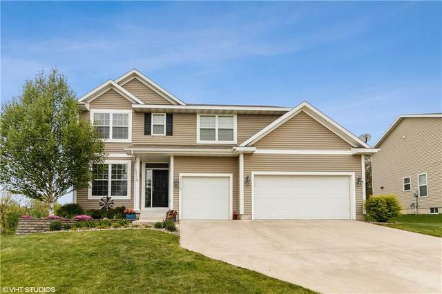 3318 E Southlawn Drive, Des Moines, IA 50320 (MLS #604965) :: Better Homes and Gardens Real Estate Innovations