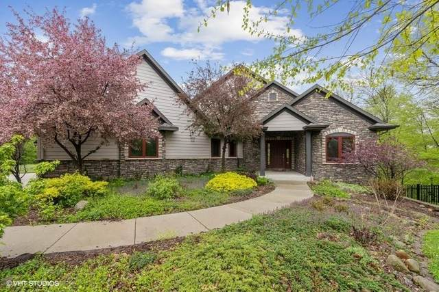 50145 Goldleaf Drive, Ames, IA 50014 (MLS #605177) :: EXIT Realty Capital City
